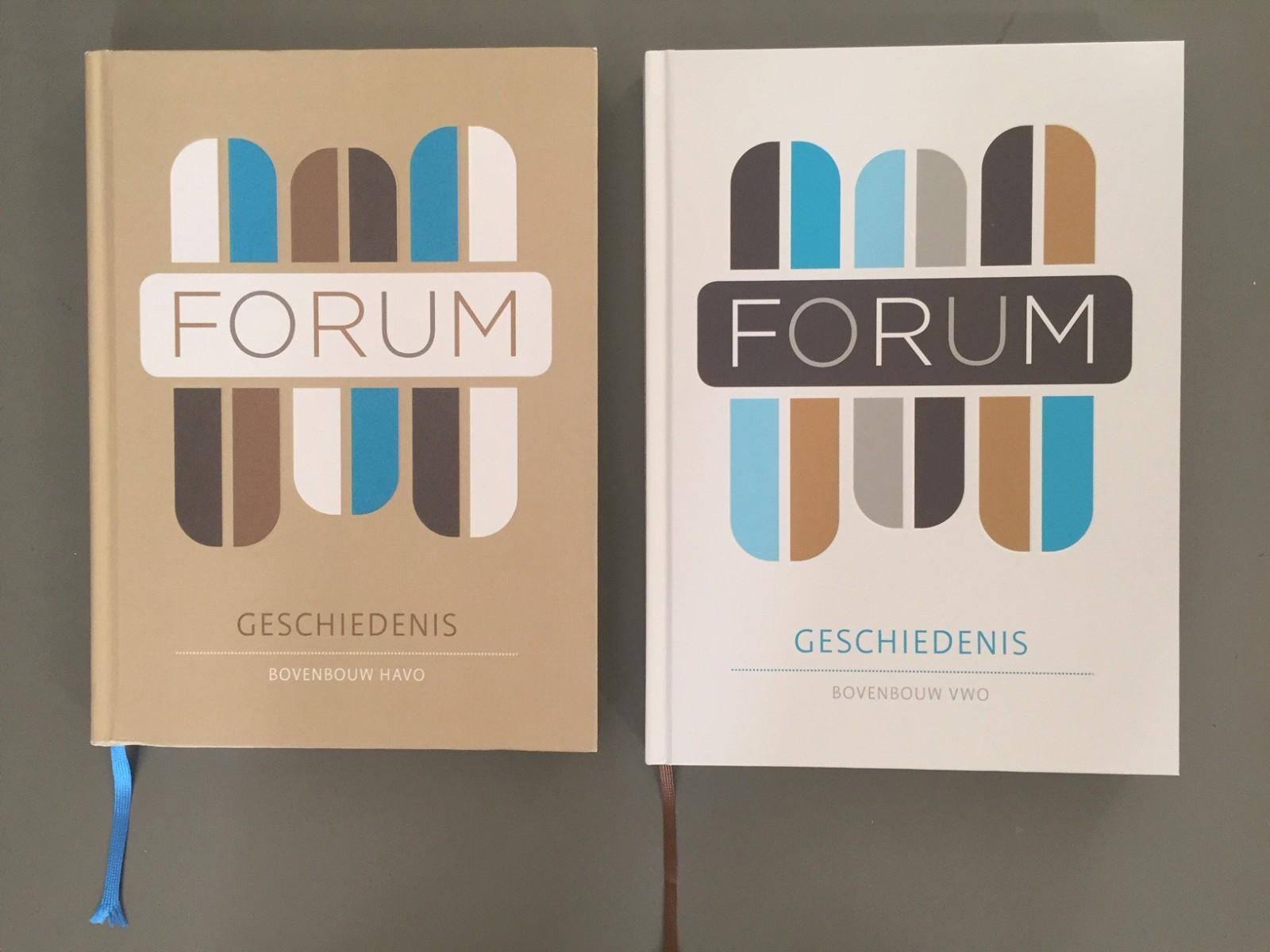 Tekstboeken Forum
